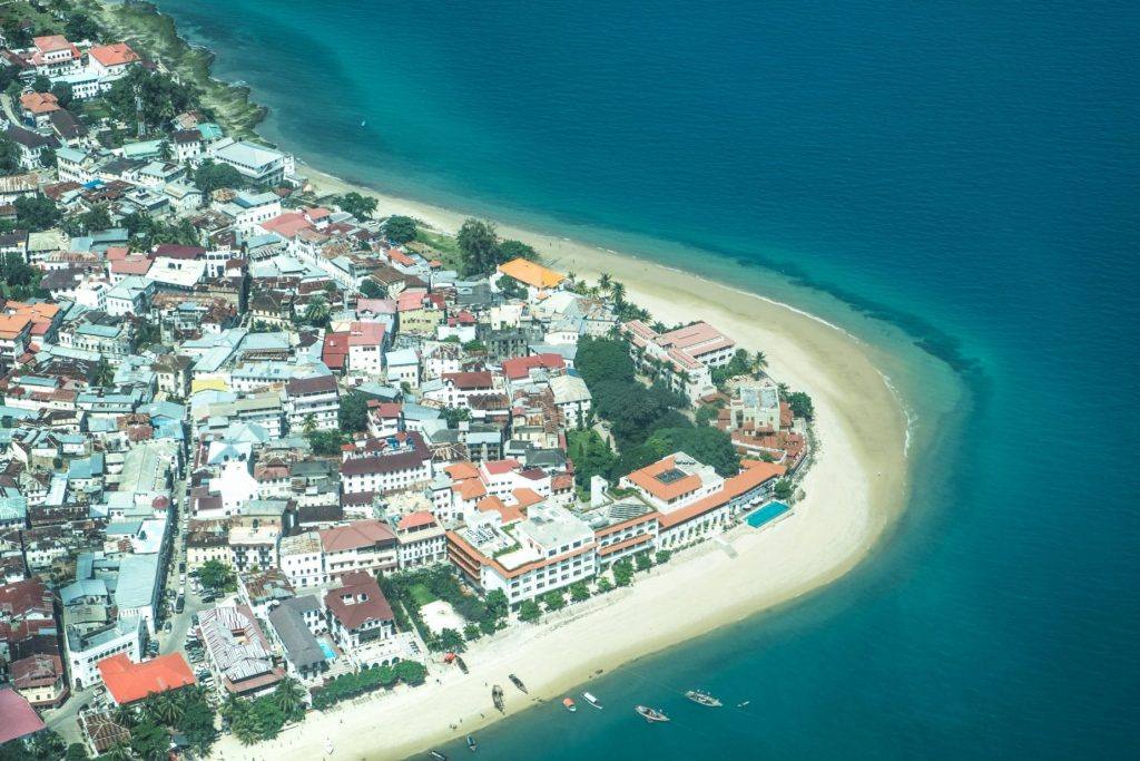 History of Stone Town